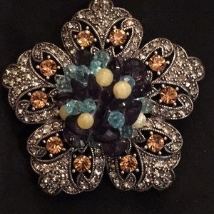 Brooch/pendant